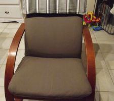 Rocking-chair reloocké