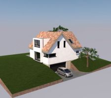 Récit de construction