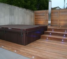 spa et terrasse ipe demontable