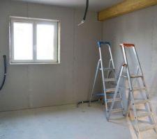 2ème Chambre, 11.5 m2