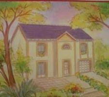 notre maison du bonheur