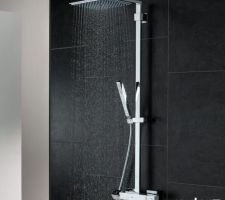 Grohe Euphoria Cube XXL System 230