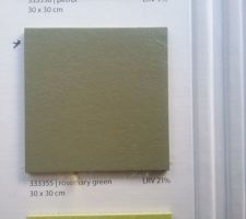 forbo marmoleum click rose mary green