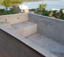 Arase piscine