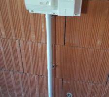 compteur electrique definitif garage