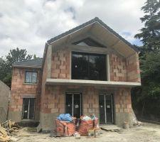 Maison hors d'eau et d'air