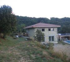maison passive en climat mediterraneen
