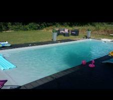 Visuel piscine