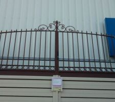 Voici notre futur portail... promo casto..