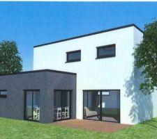 maison ossature bois koenigsmacker rdc 1