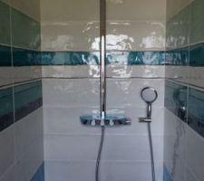 salle d eau etage