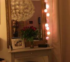 coin boudoir pour la st valentin