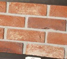 Les briques choisies