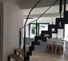 notre projet de maison