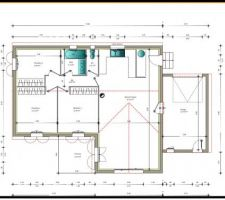 version 1 maison 90m2