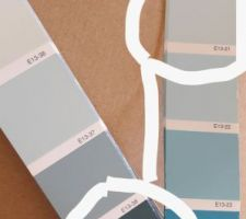 Idee couleur chambre