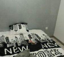 Chambre à mon fils