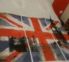 Chambre à ma fille Londres