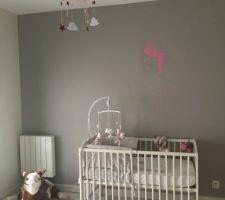 Chambre de bébéchambre de bébé