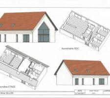 maison par kan construction 184m2 2017