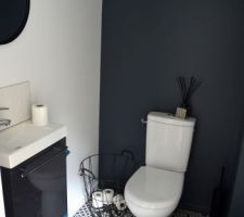 nettoyer toilettes noires top le traitement des eaux uses bord with nettoyer toilettes noires. Black Bedroom Furniture Sets. Home Design Ideas