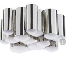 Plafonnier LED salle d eau