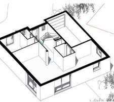 Avant-projet : RDC 3D