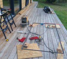 Volets en cours de construction :)