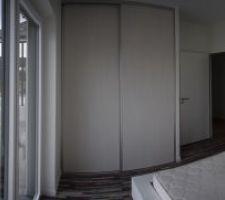 2ème chambre enfant terminée