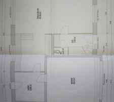 avis sur premier travail de plan r combles 120m2 environ 12 messages. Black Bedroom Furniture Sets. Home Design Ideas