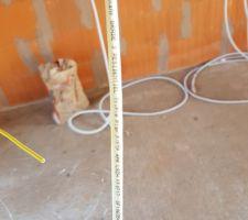 Le cable VDI Nexans installé pour mon constructeur (Grade3) Va-t-il installer le boitier de répartition en Grade3 aussi ?