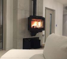 photos et id es salon salle manger mur gris 2565 photos. Black Bedroom Furniture Sets. Home Design Ideas
