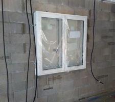 Fenêtre cuisine