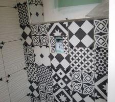 Photos carrelage wc sdb