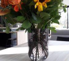 1er bouquet