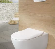 WC Villeroy&Boch Subway-2.0