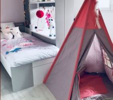 Photos et id es d co chambre d 39 enfant 6190 photos for Amenager chambre bebe 7m2