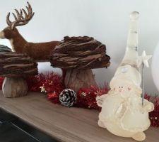 Décoration de Noël 2017