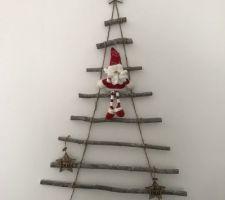 Nouvelle deco Noël ?