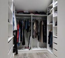 Dressing fait maison :-)