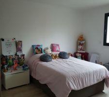 Chambre de ma princesse