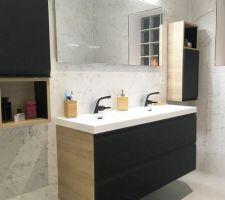 La salle de bain de Sanjo54 + 7 autres photos