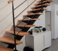 Escalier ZEPHYR