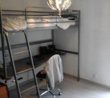 La chambre de killian