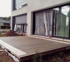 maison minimaliste enfin on essaye toit plat dans le 76