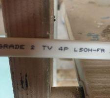 On demande du câble grade 3Sat ...