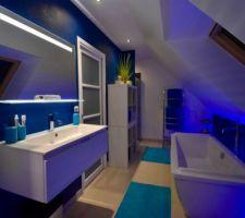 sur forumconstruirecom la salle de bain de gwencalais 12 autres photos - Forum Construire Sa Maison Soi Meme