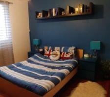 Photos et idées chambre d\'adultes meubles alinea (58 photos)