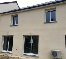 maison extenso premiere construction