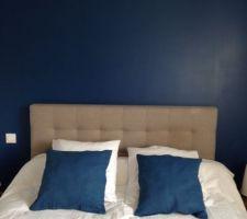 La chambre d'Orchidee2503 :-)